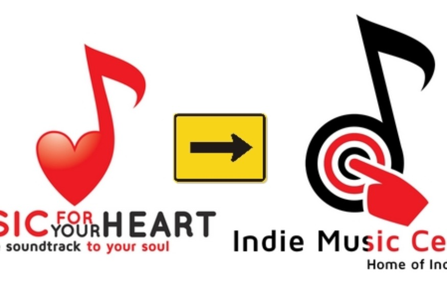 "Goodbye ""Music For Your Heart"", Welcome to ""Indie Music Center"""