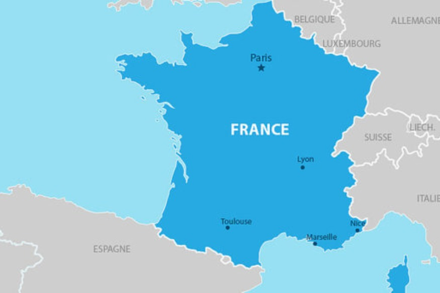 France : The country with closed musical borders
